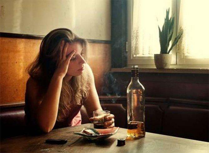 61 4 Жіночий алкоголізм як з ним боротися?