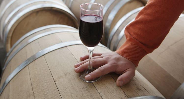 Абхазьке вино Радеда