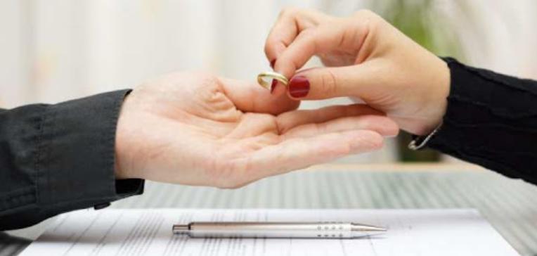 Послуги адвоката перед розлученням