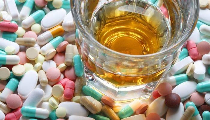 Алкоголь и астма