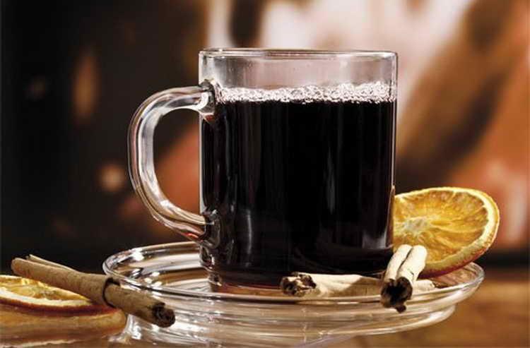 алкоголь і каву сумісність
