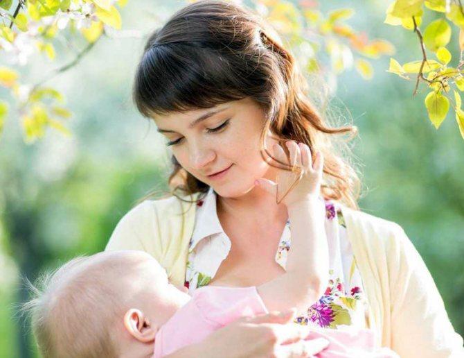 Алкоголь при грудному вигодовуванні: небезпека, шкода для малюка