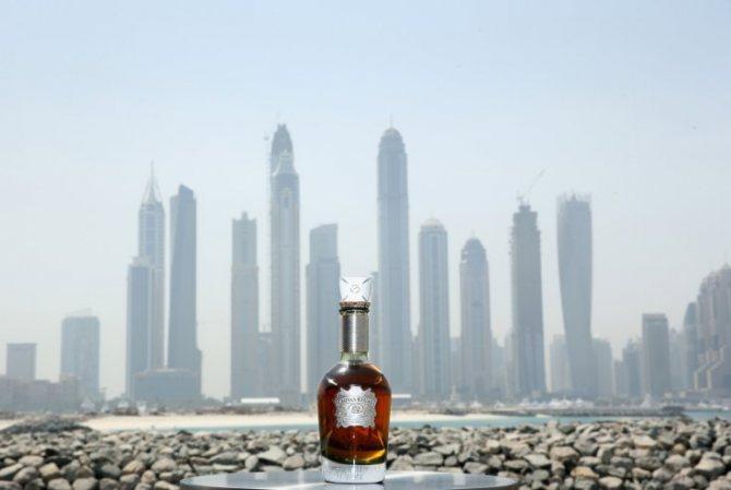 Алкоголь в Дубаї