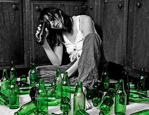 алкогольний делірій