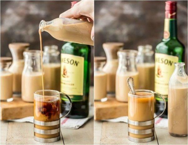 Алкогольний гоголь моголь рецепт