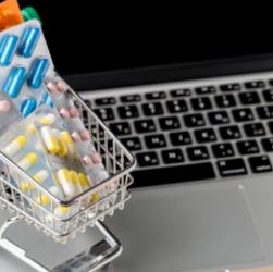 Преимущества онлайн аптеки
