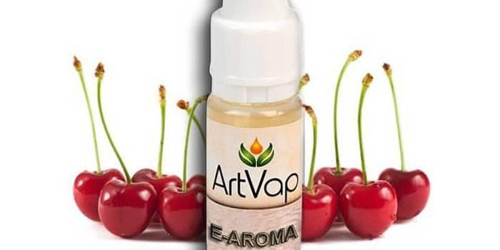 Ароматизатор ArtVap зі смаком черешні