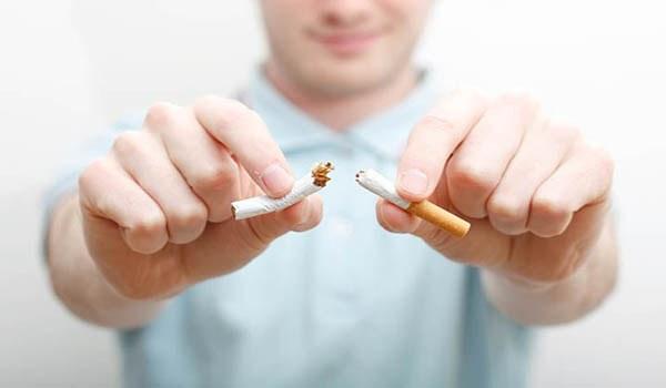 астматикам необхідно кинути палити