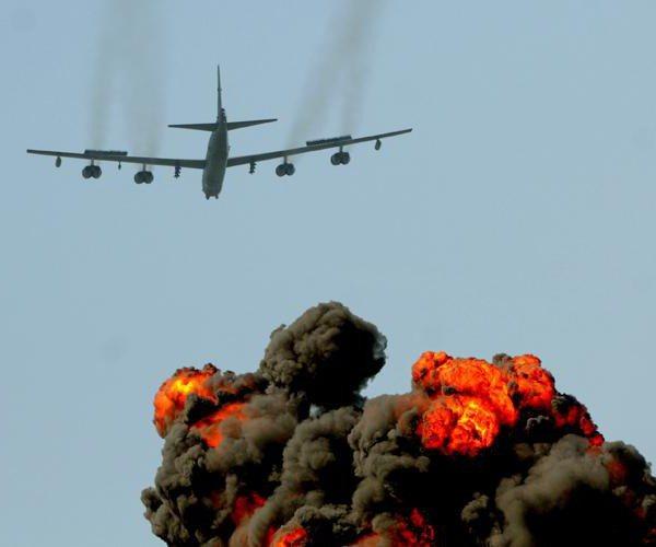B-52 технічні характеристики