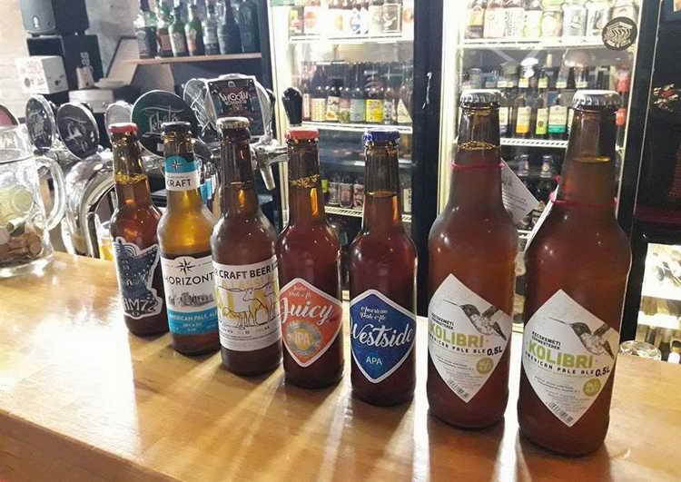 Баварського пиво