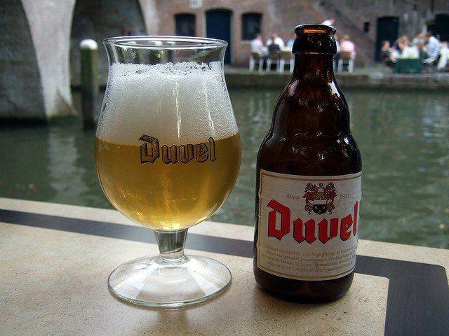 Бельгійський ель - Дювель (Duvel)