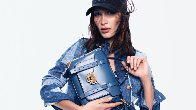 Стильная женская сумка Michael Kors