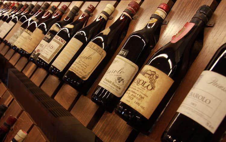 Біле и червоне ІТАЛІЙСЬКЕ вино