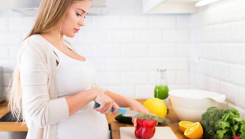 Выбор витаминов при беременности: на что обращать внимание