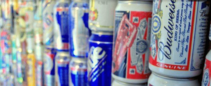 Безалкогольне пиво и антибіотики