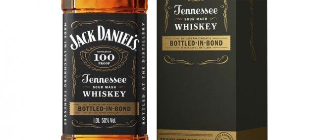 Bonded or bottled-in-bond (бондовими, марочний)