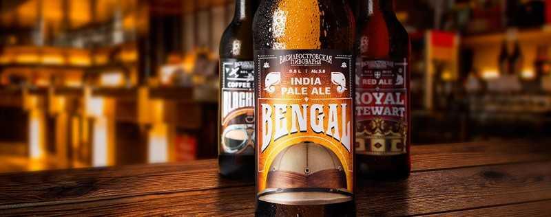 пляшки темного пива