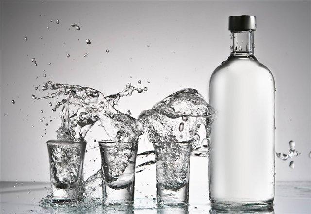 Чим чістіше спирт, тім пріємніше Виготовлена з него горілка