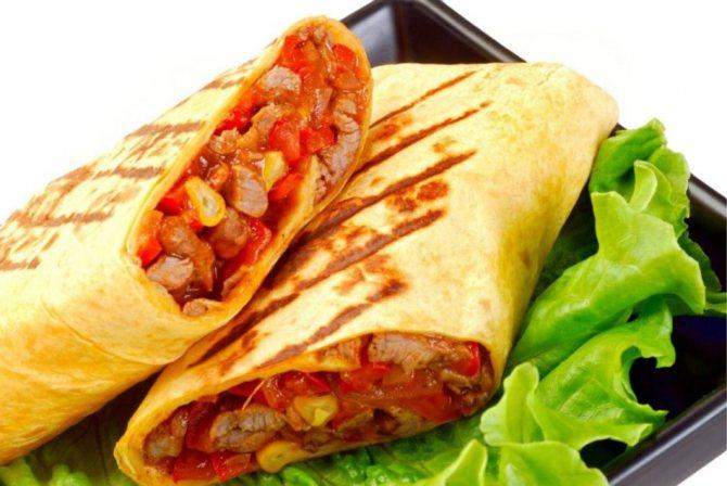 Чим закушують Мексиканська текілу?