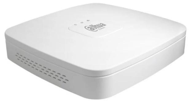 16-канальный Smart 4k сетевой видеорегистратор Dahua DHI-NVR4116-4KS2/L (хит продаж)
