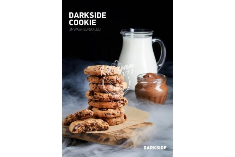 Качественный табак Darkside – печенье от интернет-магазина https://vipkalyan.com.ua/