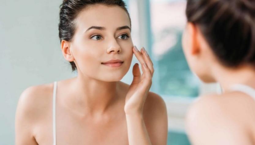 Професійна косметика по догляду за обличчям