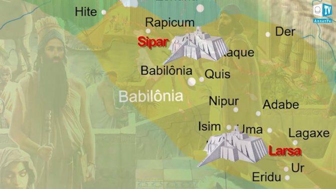 Стародавня Месопотамія 3. Фото