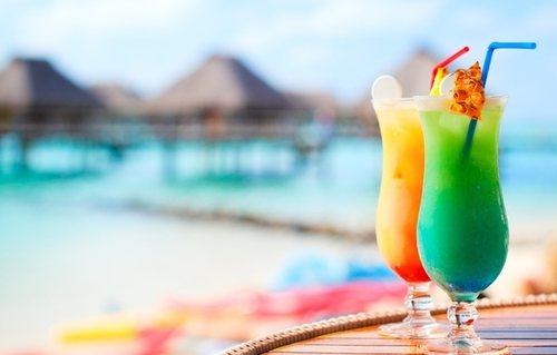 дубай алкоголь в готелях