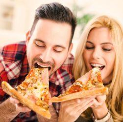 Ресторан Monopizza в Белой Церкви - настоящая итальянская пицца