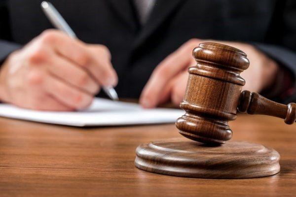 Якщо водій вважає, що рішення суду несправедливо, протягом наступних десяти днів він може подати апеляцію