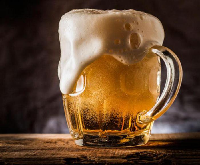 есе пиво скільки градусів
