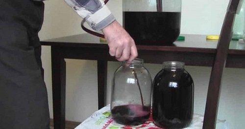 фільтрація вина