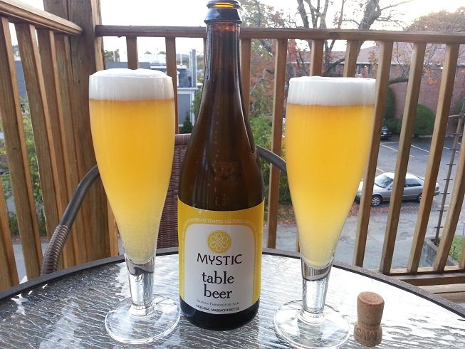 фото бельгійського столового пива