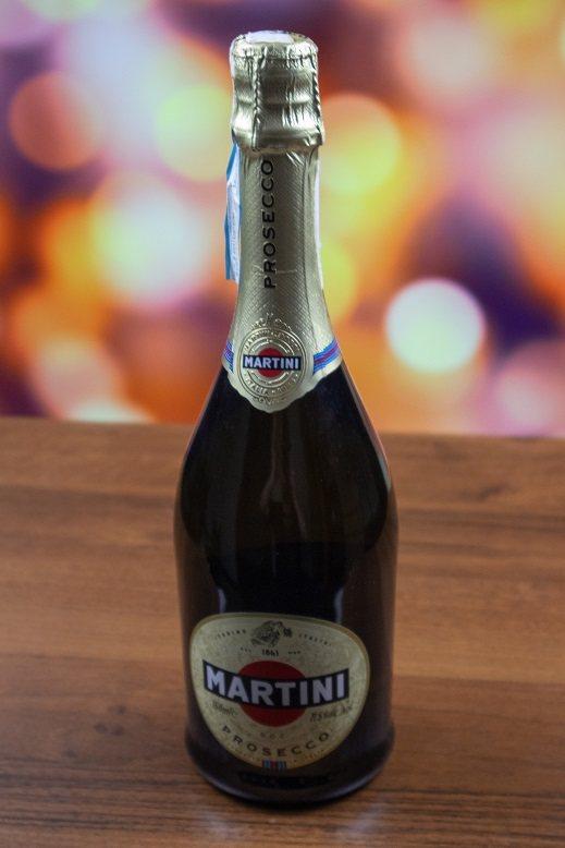 фото шампанського Мартіні просекко