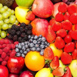 Свежие фрукты – с доставкой на дом