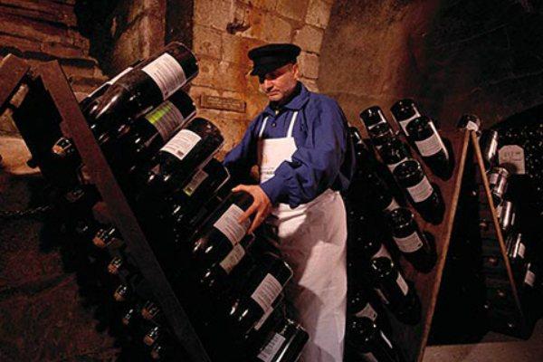 Готуємо вино з агрусу