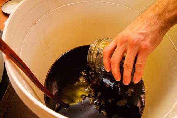 готувати вино