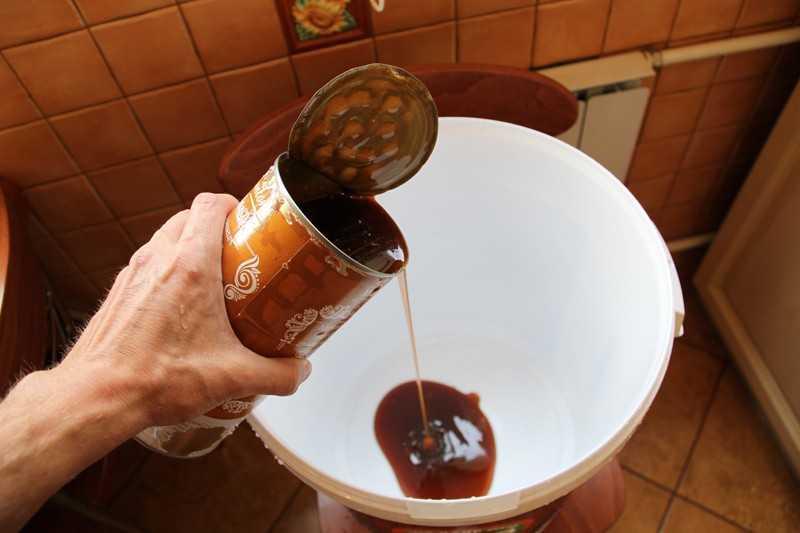 приготування пива