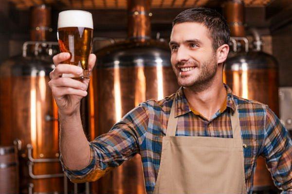 готове пиво