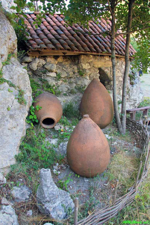 Грузинські вина - назви і класифікація