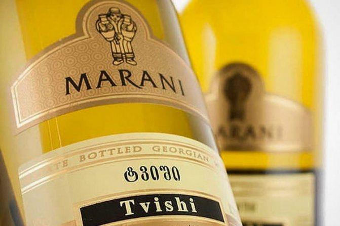 грузинське вино біле напівсолодке