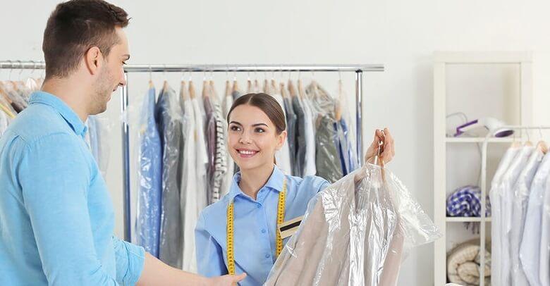Химчистка одежды в Киеве