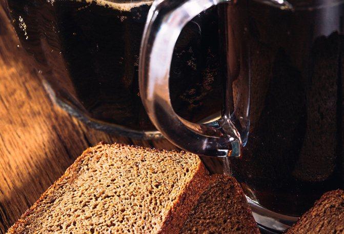 хлібний квас