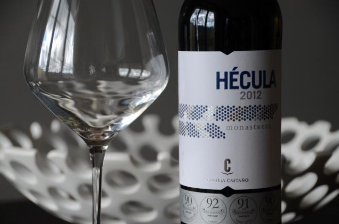 ігрісті вина Испании