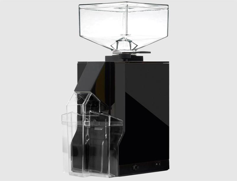 Профессиональная автоматическая кофемашина Eureka Mignon Filtro (товар и фото магазина https://gemini.ua/ru/)