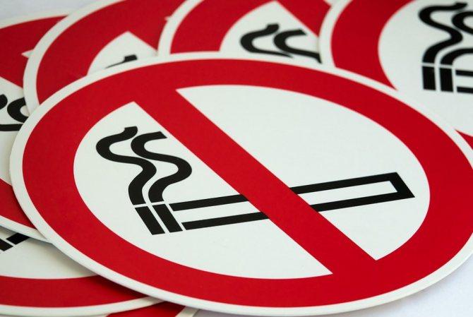 Цікаві факти про куріння підлітків