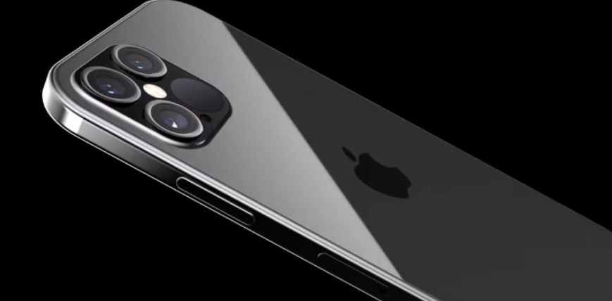 Внешний вид телефона iPhone 12 Pro
