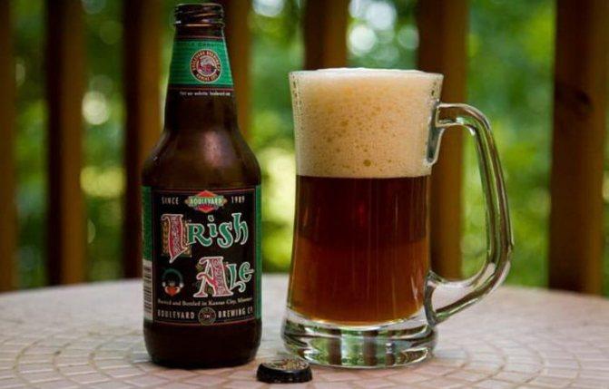 ірландській ялина пиво як купити оригінал