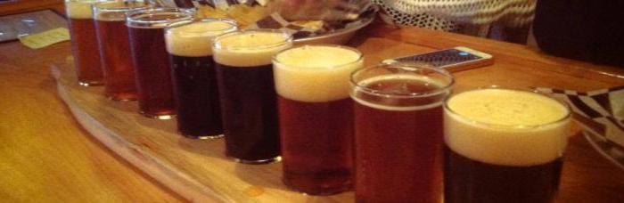 ірландській ялина пиво