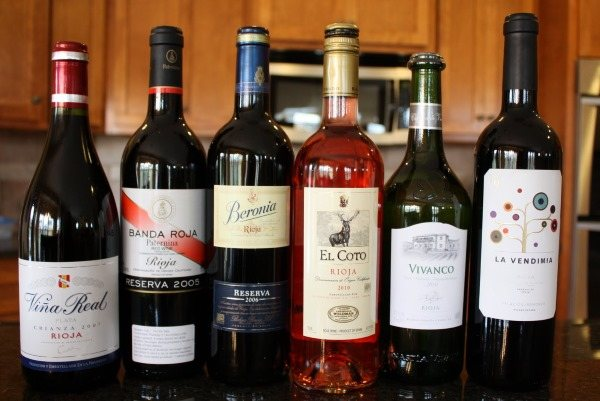 Іспанські вина: червоне і біле, сухе, напівсолодке, ігрісте.  Контакт з та Відгуки